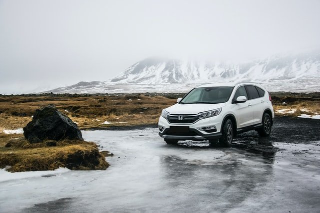 driving in iceland f road